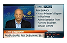 CNBC Squawk on the Street: Panera Bread's Earning Rise