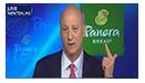 CNBC Squawk on the Street: Panera Beats the Street